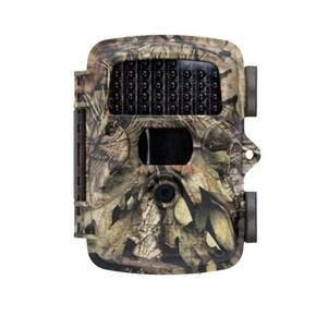 Covert MP16 Trail Camera (Only) with Infrared 40 Invisible High Flash LED - 16MP Mossy Oak Country