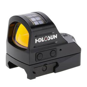 Holosun Reflex Red Dot Sight HS507C Classic - Circle Dot/Solar Panel