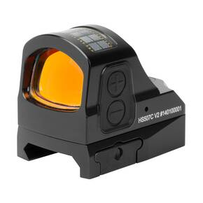 Holosun Reflex Sight Circle Red Dot/Solar Failsafe