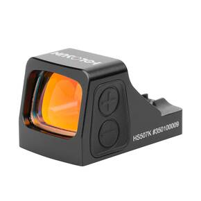 Holosun Reflex Sight Circle Gold Dot/Shake Awake/Compact