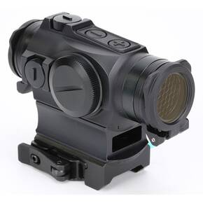 Holosun Micro Red Dot Sight HS515-GM Classic - Circle Dot/Shake Awake/QD Mount