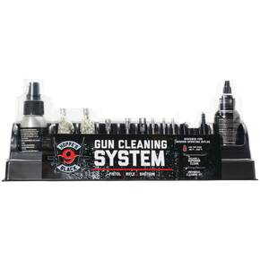 Hoppe's Black Gun Cleaning System