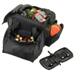 "Champion Shotgunner Bag - 8""H x 11""W x 8""D"