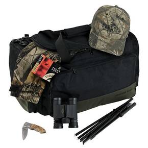 Shooter's Ridge Hunter's Gear Bag