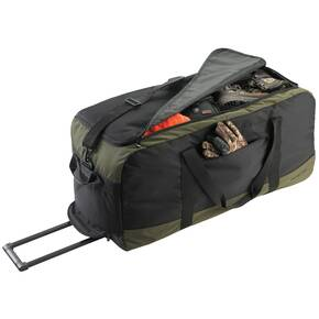 "Champion Shooters Ridge Hunters Wheeled Duffle Bag - 36"" X 18"" X 15"""