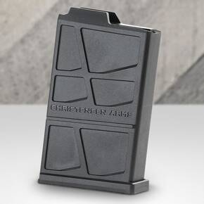 Christensen Arms Short Action Rifle Magazine 10/rd