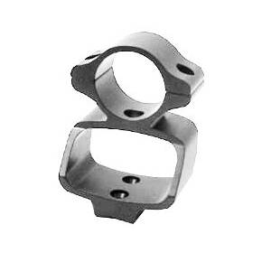 Custom Quality Products See-Thru Mount - MK 85, BK 92 & MK 95, Stainless