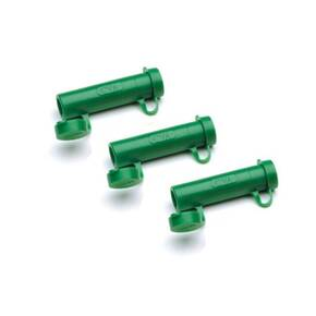 CVA Rapid Loader - .50 Cal, Green 3pk