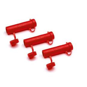 CVA Rapid Loader - .54 Cal, Red 3pk
