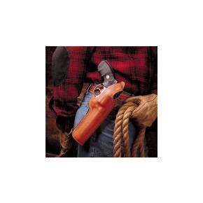 DeSantis S&W Governor Dual Angle Hunter-Style 016, Right Hand, Tan