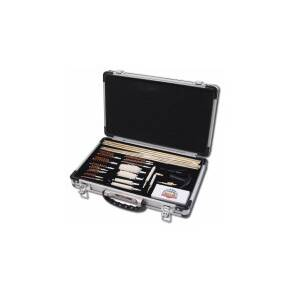 DAC Technologies Universal 35-Piece Deluxe Cleaning KIt - Aluminum Case