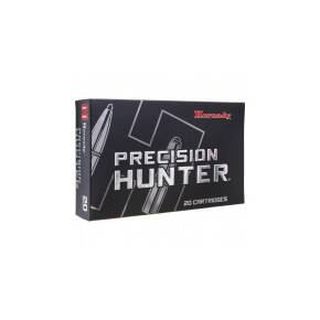Hornady Precision Hunter Rifle Ammunition .300 PRC 212 gr ELD -X 2860 fps 20/ct