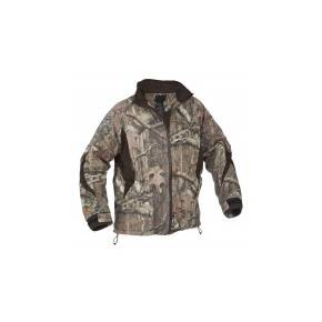 ArcticShield Performance Fit Jacket - Mossy Oak Infinity Medium