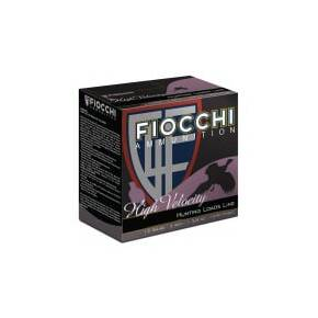 "Fiocchi High Velocity Shotshells .410ga 3"" #7.5-Shot 11/16oz. 25/ct"