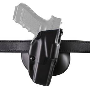 Safariland Model 6378 ALS Open Top Paddle Holster
