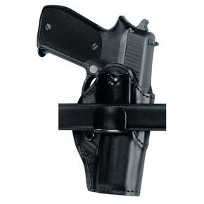 Safariland Model 27 INSIDE THE WAISTBAND CONCEALMENT HOLSTER RH TO FIT GLOCK 43