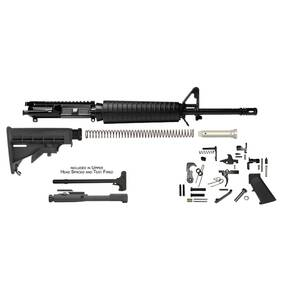 "Del-Ton Mid-Length Rifle Kit 16"" Barrel"