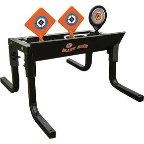 Do-All Outdoors Blast Back Automatic Pop-Up Resetting Target - .22/.17