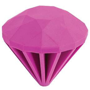 Do-All Outdoors Impact Seal Reactive Ground Bouncing Targets - Pink Diamond