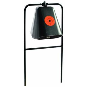Do-All Outdoors .22 Cow Bell Steel Target