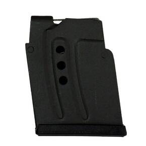 CZ-USA CZ 452/453/513/512 (not for 455) Magazine .22 LR Black Steel 5/rd