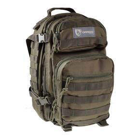 Drago Gear Scout Backpack - Green