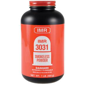 IMR 3031 Smokeless Rifle Powder 1 lbs