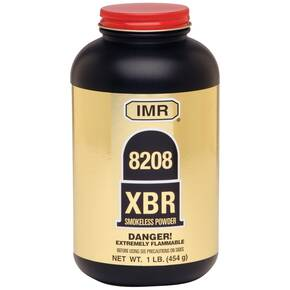 IMR Powder 8208 XBR Rifle Powder 1 lbs