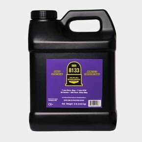 IMR Enduron 8133 Rifle Powder-8lb