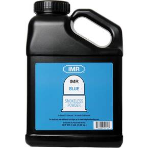 IMR Blue 12 ga. Shotshell Powder-4lbs