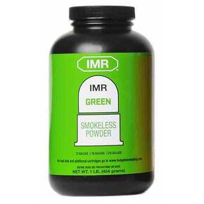 IMR Green Shotshell Powder-14oz