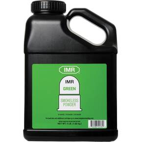 IMR Green Shotshell Powder-4lbs