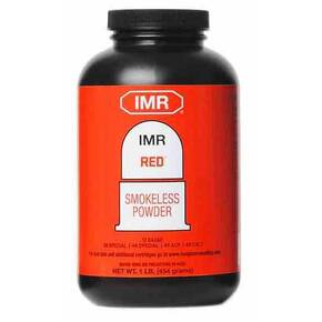 IMR Red Shotshell Powder-14oz