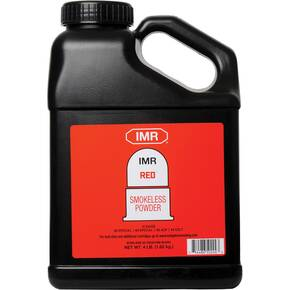 IMR Red Shotshell Powder-4lbs