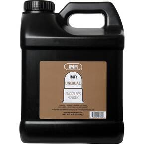 IMR Unequal Handgun/Shotshell Powder-8lbs