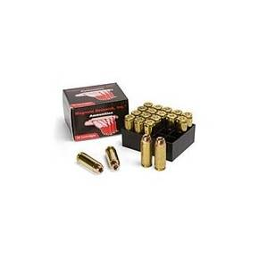 Magnum Research Handgun Ammunition .50 Action Exp 300 gr HP/XTP 20/ct