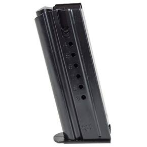 Magnum Research Desert Eagle Magazine .357 Mag Black Steel 9/rd