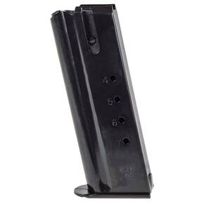 Magnum Research Desert Eagle Magazine .50 AE 7/rd Black Steel