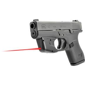 LaserLyte Gun Sight Trainer Glock 42, 43, 26, 27 (UTA-YY)