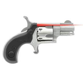 LaserLyte V-Mini Grip Laser - NAA .22 LR / .22 Short Black