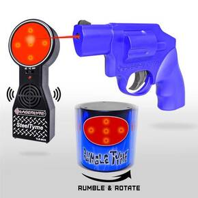 RUMBLE & STEEL KIT: TLB-RJ, TLB-MOS, LT-TT85