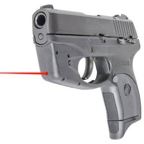 LaserLyte Gun Sight Trainer - Fits Ruger LC9, LC9s, LC9s Pro, LCP, LC380