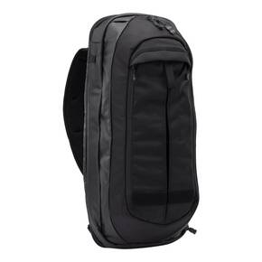 VertX Commuter 2.0 XL Backpack - It's Black / Galaxy Black