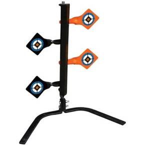 Do-All Outdoors Steel Round Up Dueling Tree Target - 9mm 30.06 cal