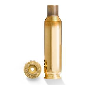Alpha Munitions Ultra Premium Unprimed Brass Cartridge Cases 6.5 Creedmoor - Large Rifle Primer 100/Box
