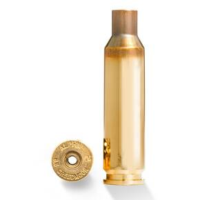 Alpha Munitions Ultra Premium Unprimed Brass Cartridge Cases 6.5 Creedmoor - Small Rifle Primer Pocket 100/Box