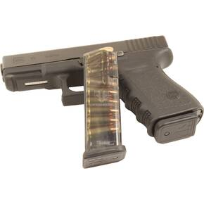 Elite Tactical Systems Glock 19 Magazine Fits Glock 19/26 gen1-5 9mm 15/rd