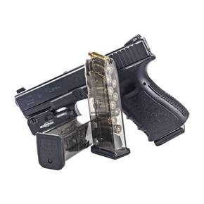 Elite Tactical Systems Glock 19 Magazine Fits Glock 19 26 Gen 1-5 9mm 10/rd
