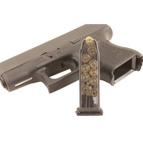 Elite Tactical Systems Glock 26 Magazine Fits Glock 26 Gen 1-Gen 4 9mm 10/rd