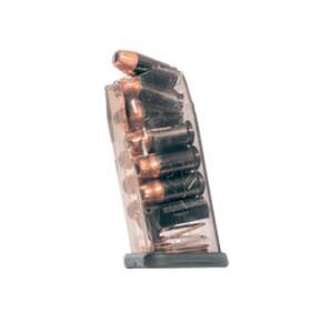 Elite Tactical Systems (ETS) Magazine Glock 30 .45 Mag 9/rd - For Glock 30